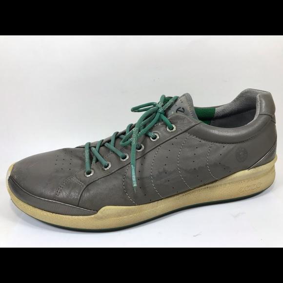 Ecco Shoes | Ecco Biom Yak Leather Golf
